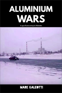 Aluminium Wars cover